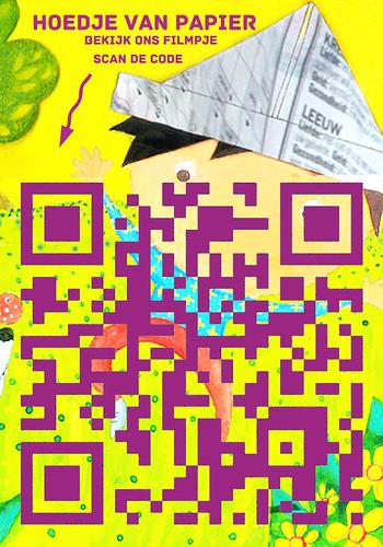 2012-12 > hoedje van papier qr
