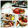 #PinceAndPintsKL #lobsters #klrestaurant #bangsar Got a chance to try out this popular restaurant in Bangsar Baru when my visitors were craving for some delicious sumptous lobsters. From a friend recommendation we gave this restaurant a try. They kept the