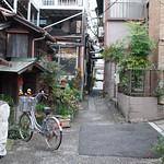 Yanaka Backstreets