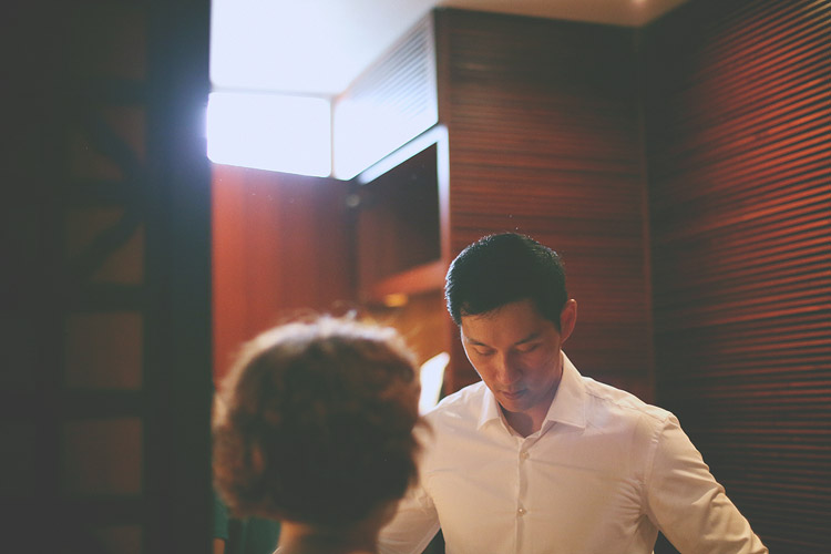 婚禮攝影-新郎