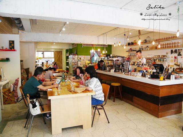 台北不限時下午茶儲房咖啡館menu (30)