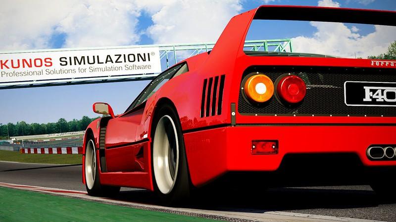 Assetto Corsa Console Update