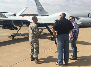 New York National Guard Supports U.S. presence at South African Airshow