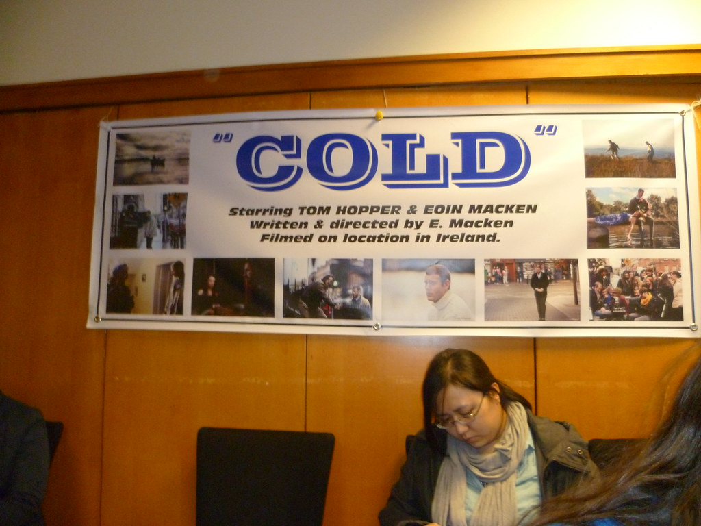 Cold Con