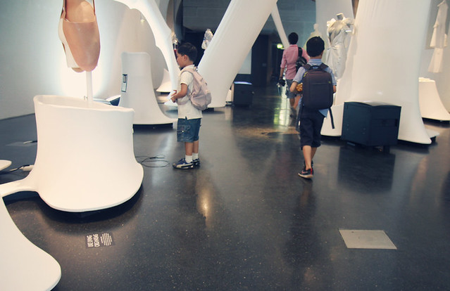 Make The Most Of Your Children's Trip To The Museum