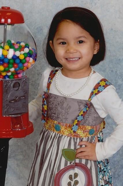 4/5 year old preschool photo