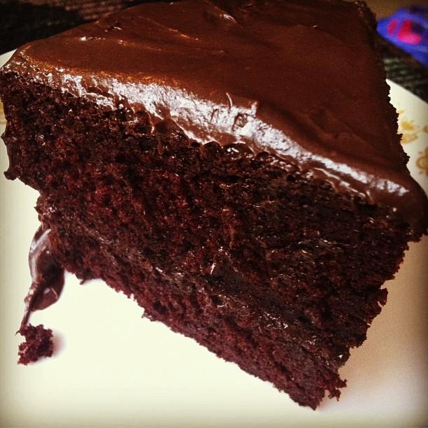 you say cake, I say breakfast