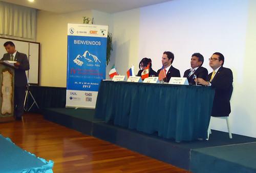 IV Foro Mundial de Proyectos Sostenibles
