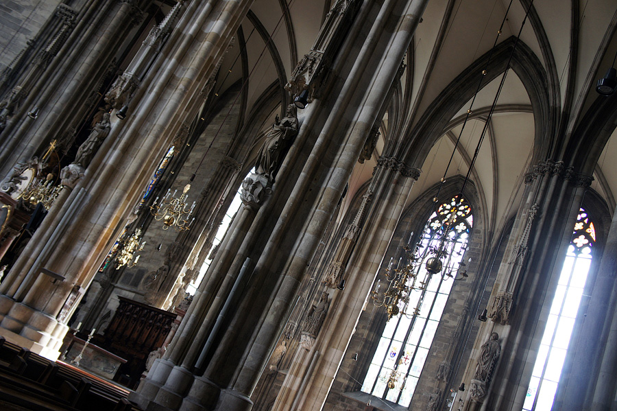 Вена, Австрия 2012 © Kartzon Dream - авторские путешествия, авторские туры в Индию, тревел фото, тревел видео, фототуры
