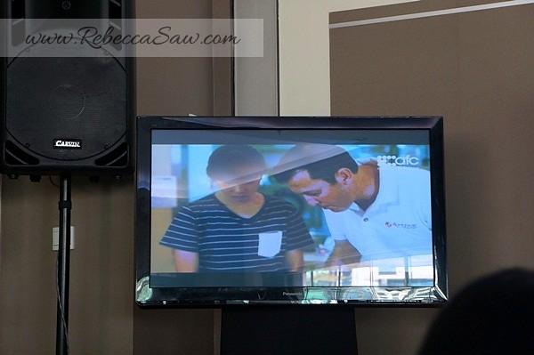 AFC The Big Break - Farah Quinn and Chef Alan of Resort World Sentosa-011