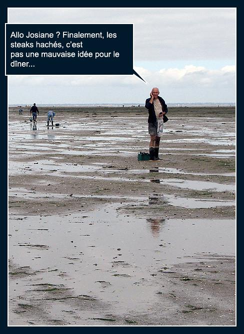 La pêche aux palourdes (bédé photo-roman) 8167216258_f30d223159_b