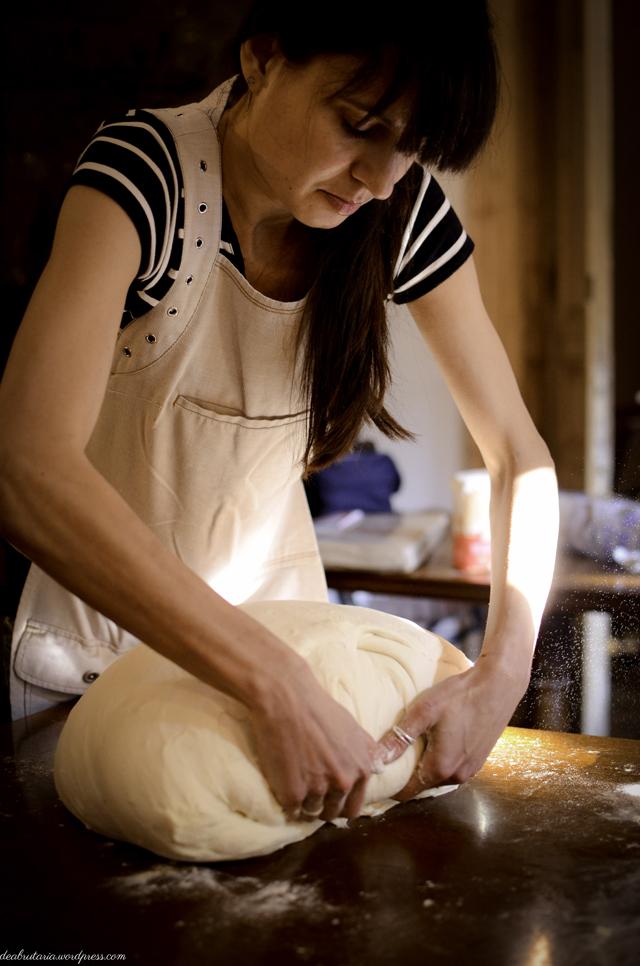 8169064769 511cdfb60e o Poze si impresii de la atelierele de paine din Bucuresti