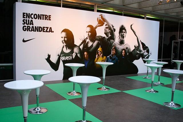 Nike COB