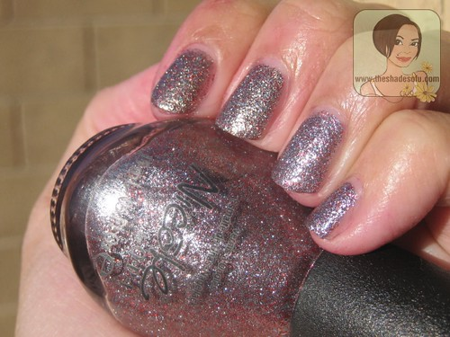 Kardashian Kolors Nicole By OPI All is Glam, All is Bright