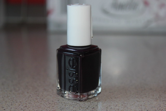 Luxedo from Essie