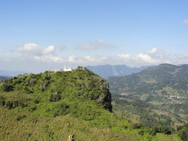 San Andes Larrainzar 5