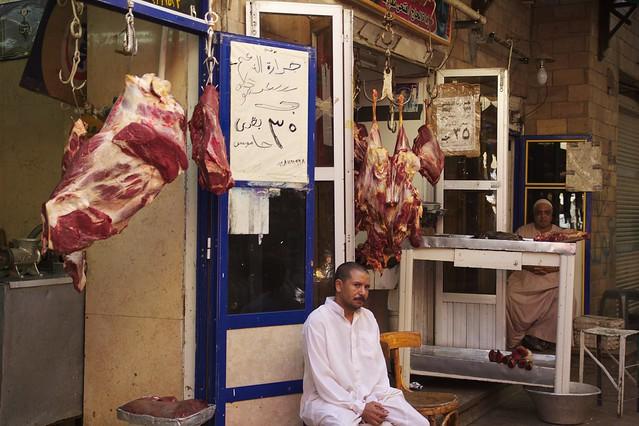 333 - Mercado de Aswan