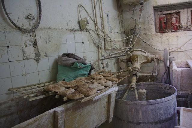 345 - Mercado de Aswan