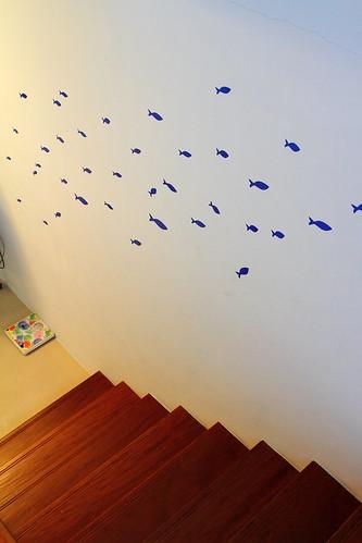 魚雅築民宿