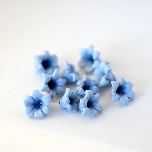 Bluebell Beads