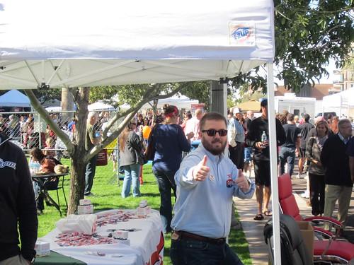 Local First AZ Fall Festival
