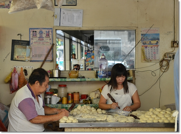 A Family Affair @ Cheong Cia Gong Pian