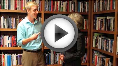 Zach Barnes - Scholar Spotlight