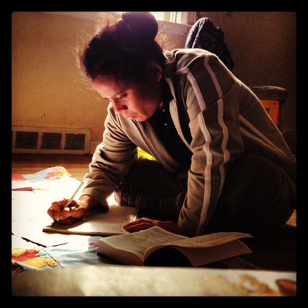 Burmese study in Omaha