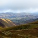 Small photo of Across Coledale Hause to Keswick