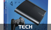 Tech: PlayStation 3 12GB Console Review