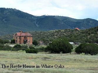 Hoyle house