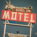 Burro Jim Motel