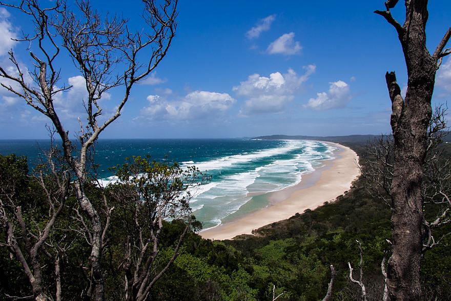 Na dalekim wschodzie… Australii