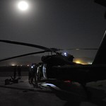 12th Combat Aviation Brigade - Afghanistan night operations