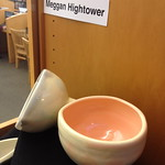 Ceramics by Megan Hightower