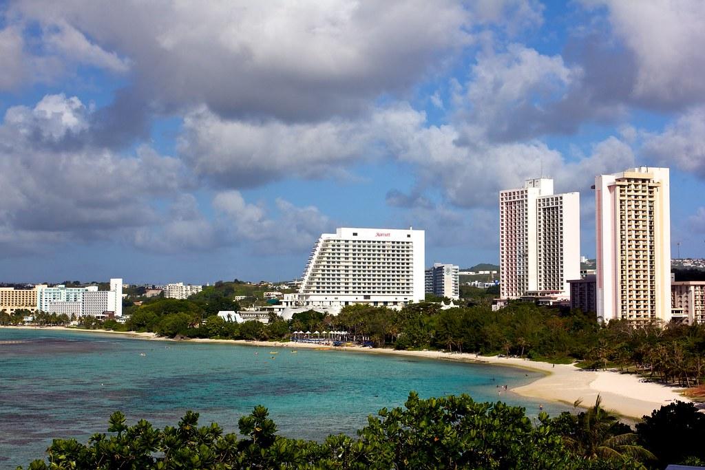 Apusento Garden Guam Tripcarta