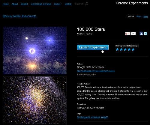 100000 Stars 1