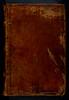 Binidng of Livius, Titus: Historiae Romanae decades