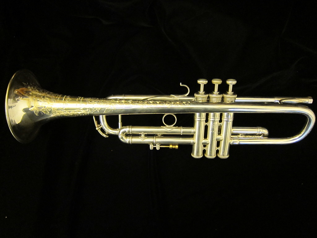 Trumpet Eye Candy Part 2 View Topic Trumpet Herald Forum