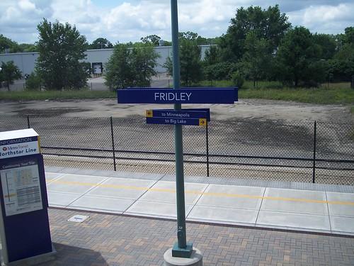 Fridley