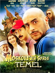 Moskova'nın Şifresi: Temel (2012)