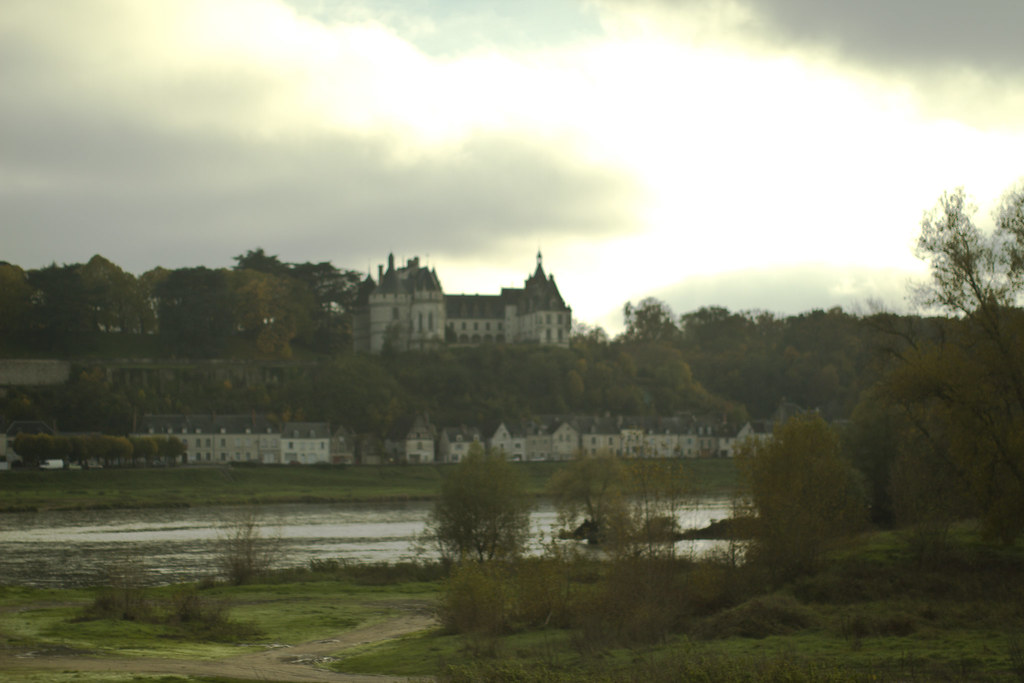 Monteaux in the Loire Valley, France