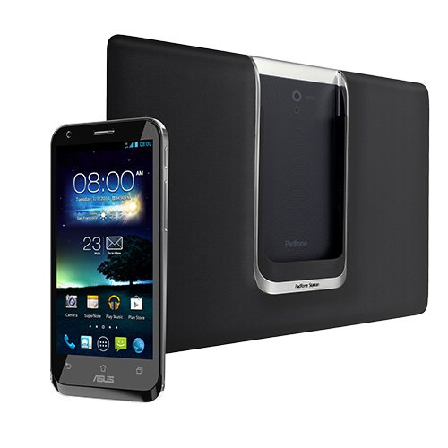 Asus PadFone 2 Available In Singapore On 22nd November 2012