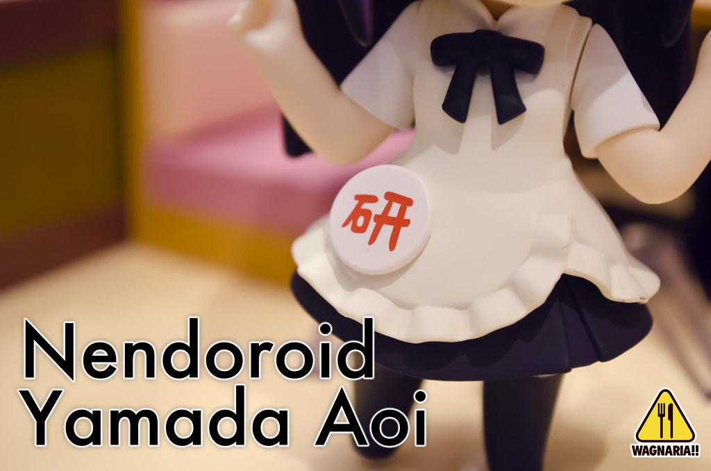 Nendoroid Aoi Yamada