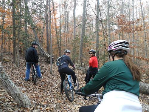 mountain biking 002