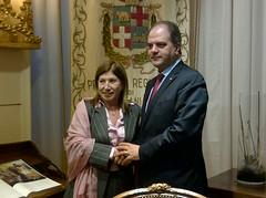 Provincia di Catania, Antonella Liotta nuovo commissario$