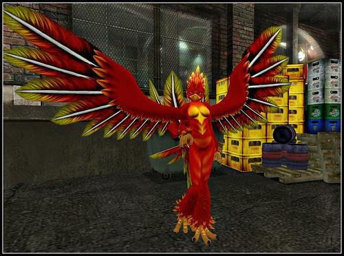 AX Phoenix