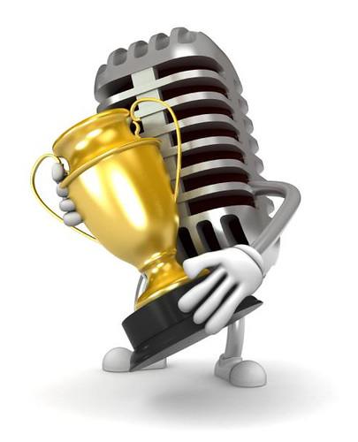 microfono winner