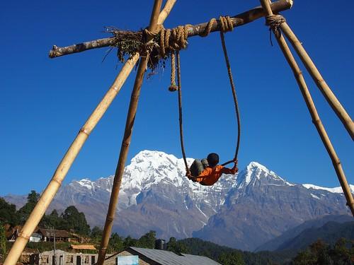 Himaraya Trekking-283