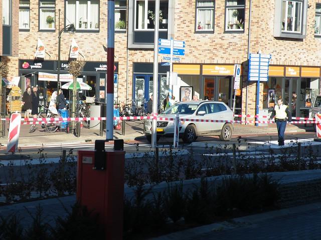 PRIO 1 ONGEVAL WEGVERVOER Dingstraat-Gerco (3)